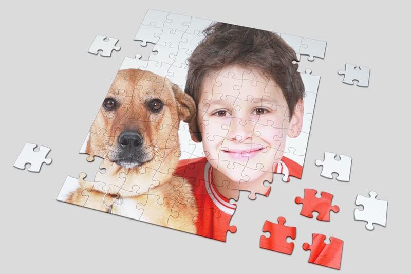 Puzzle personalizado de 2000 piezas