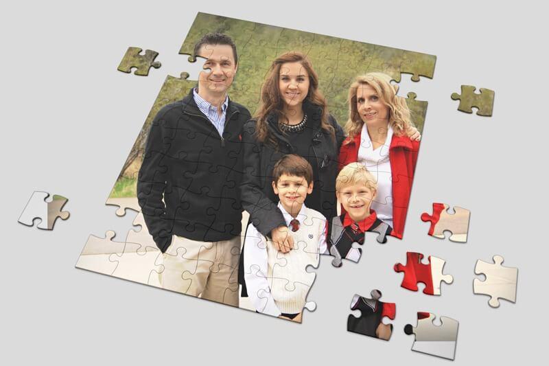 Puzzle personalizado de 3000 piezas