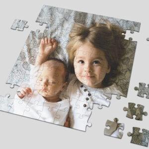 Puzzle personalizado de 500 piezas