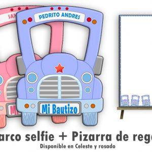 Marco-selfie-para-Bautizo-linea-Vecchio-Veicolo